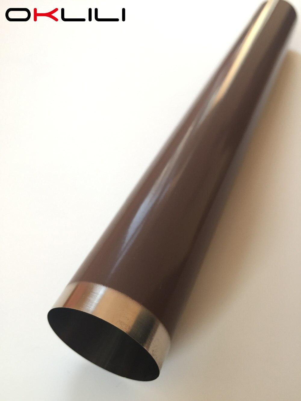 1 Fuser Film Sleeve for HP LaserJet 4250 4350 RL1-0024  Grade A free Grease