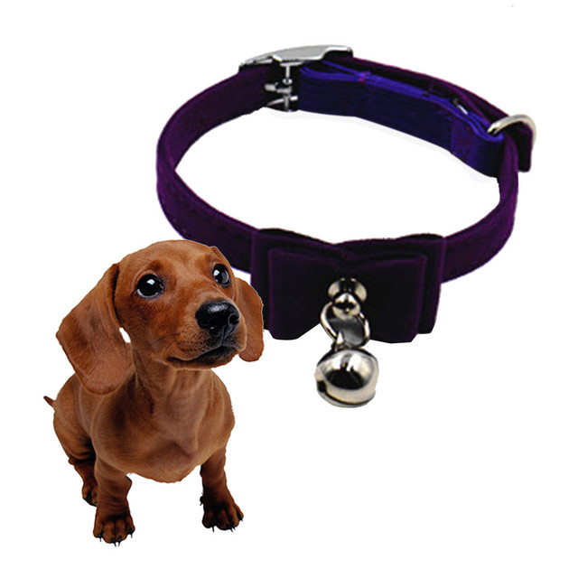 Must see Dog Collar Bow Adorable Dog - 2017-New-6-Colors-Cute-Bow-Bell-Dog-Collar-Pet-Cat-Collars-cachorro-with-Bells-Neck  Best Photo Reference_548349  .jpg