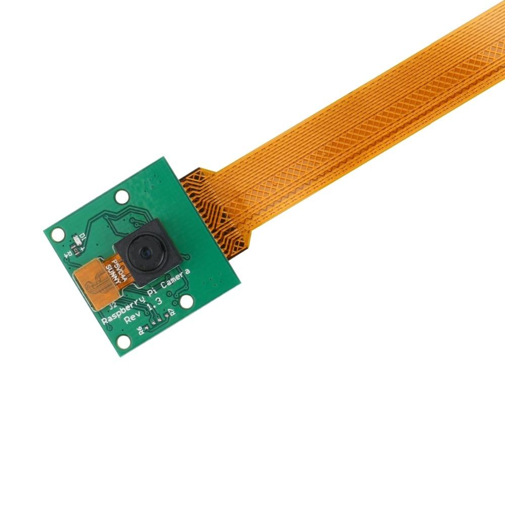Raspberry Pi Zero Camera 5MP веб-камера RPI Zero модуль камеры для Raspberry Pi Zero с бесплатной доставкой