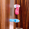 (3 Piece/Pack)Creative Revolving Door Stop Snail Baby Safety Windproof Plug Fencing For Children Baby Gate Corner Protector 1110