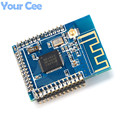 Low Power NRF51822 Wireless Module 2.4G Wireless SOC Single Chip BLE4.0 Bluetooth Network Communication Module