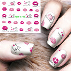 1pcs New Nail Sticke...