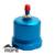 Mofe E de freio hidráulico Rally deriva freio de mão freio de mão tanque de óleo de óleo acessórios azul