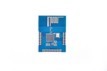 The signal is strong! GT58XA01 Bluetooth 4.0BLE DA14580 Bluetooth module DA14583 Bluetooth module
