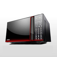 G80F23CN3L Q6 W0 Microwave Oven 23L 800W Electric Microwaves Classic Mini Ovens For Counter Countertop