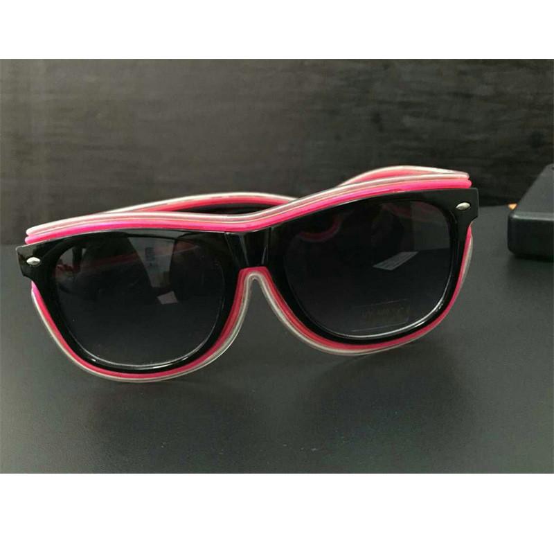led EL glasses1