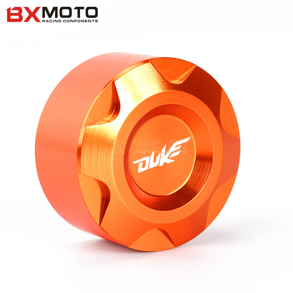 Ktm Duke 125 200 390 jaoks Mootorrataste lisavarustus CNC moodne - Mootorrataste tarvikud ja osad - Foto 4