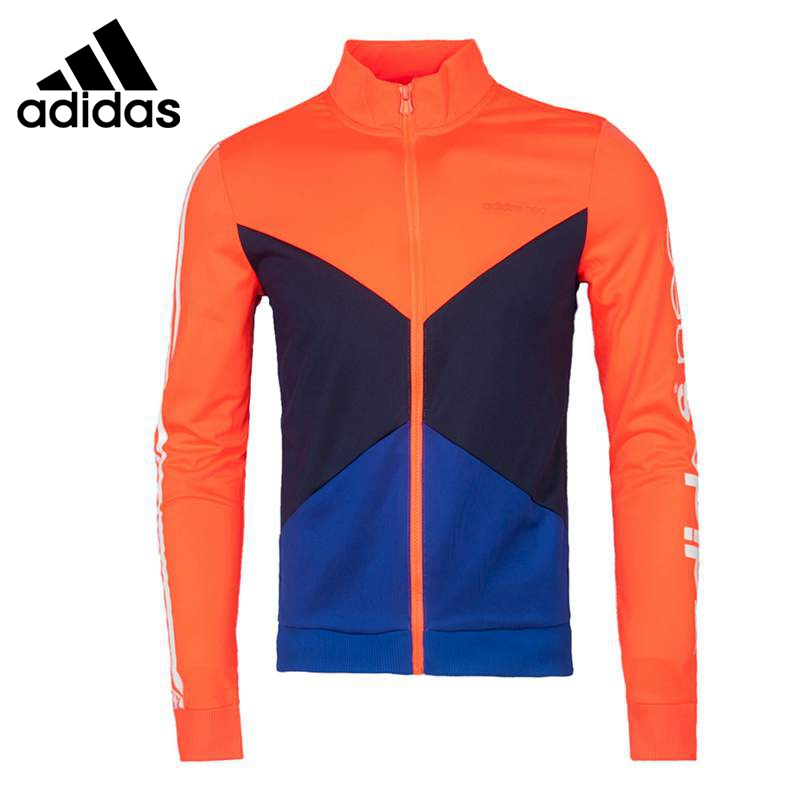Original New Arrival  Adidas NEO Label Men's jacket Sportswear original new arrival 2017 adidas neo label graphic men s t shirts short sleeve sportswear