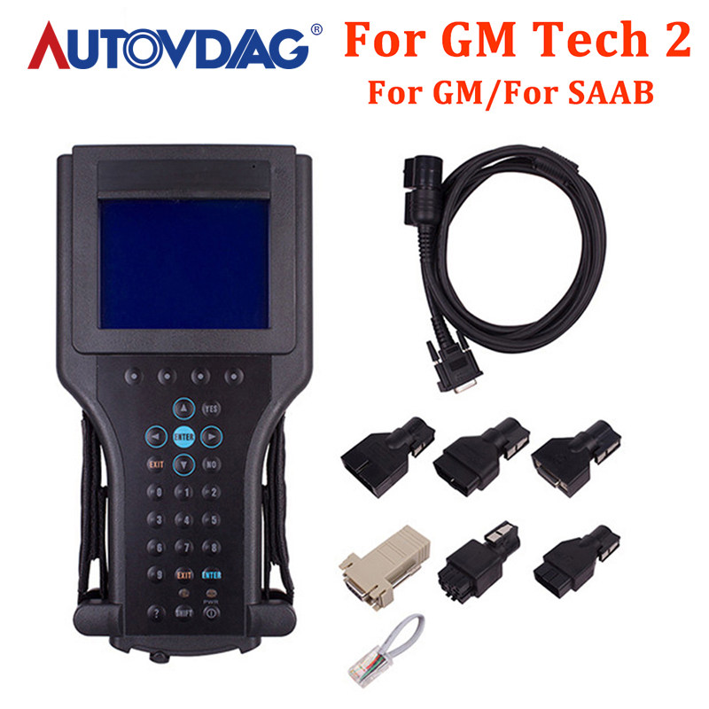 VXDIAG VCX NANO for GM/forOpel GDS2 and TIS2WEB Diagnostic Tool USB