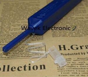 Image 2 - Nową optyką z włókna LC/MU środek do czyszczenia złącz 1.25mm światłowodowy Pen Cleaner 800 czyści Fibra Optica narzędzia do czyszczenia