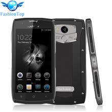 Blackview BV7000 про мобильный телефон IP68 водонепроницаемый MTK6750T Octa Core 5 «FHD 4 г + 64 г 13MP отпечатков пальцев GPS + ГЛОНАСС OTG Смартфон