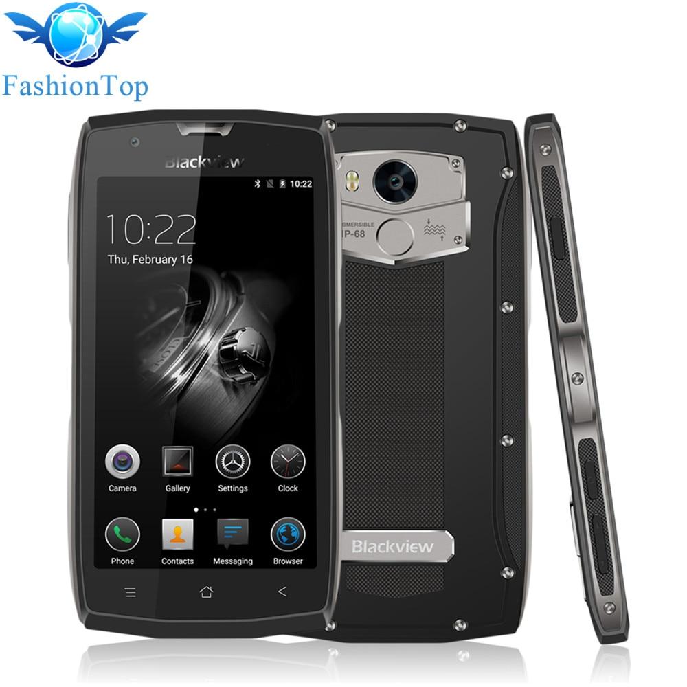 Blackview BV7000 Pro Teléfono Móvil IP68 Impermeable MTK6750T Octa Core 5 \