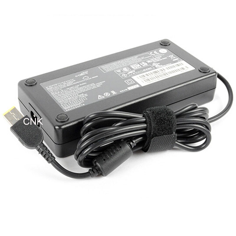 170W AC Adapter Charger For Lenovo ThinkPad W540 W541 T540P Power Supply  ////