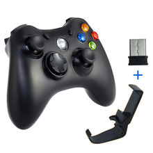 Wireless Controllers Bluetooth Gamepad Remote Control Joystick For PS 3 Controllers Smart TV Xbox 360 Android Iphone TV Box PC