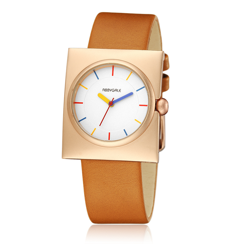 Unique Women Fashion Watch Square Minimalist Wristwatch Casual Leather Bracelet Lady Clock Simple Quartz Relogio Feminino WhatchUnique Women Fashion Watch Square Minimalist Wristwatch Casual Leather Bracelet Lady Clock Simple Quartz Relogio Feminino Whatch