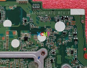 Image 5 - עבור HP 15 ab522TX 830602 601 940 M/4 GB w i5 6200U מעבד DAX1BDMB6F0 מחשב נייד האם Mainboard נבדק