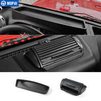 MOPAI Stowing Tidying for Jeep Wrangler JK 2012-2017 Front Dashboard Storage Box Organizer Case for Jeep JK Wrangle Accessories