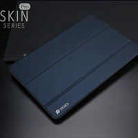 Original DUX DUCIS Case For Xiaomi Mi Pad 4 Tablets Leather Cover Xiaomi MiPad 4 Smart Flip Cover Xiaomi Mi Pad 4 Plus Tablet PC