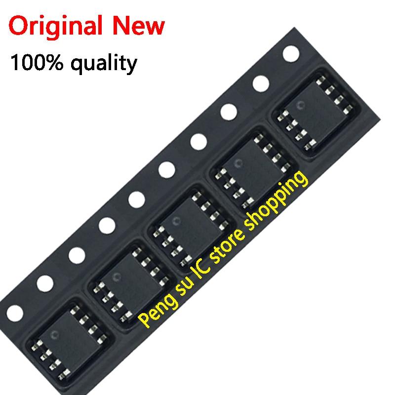 (10piece)100% New W25Q64FVSSIQ W25Q64FVSIQ 25Q64FVSIQ 25Q64 Sop8 Chipset