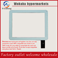 """Original White Capacitive touch screen digitizer glass touch panel Sensor 9.7"""" inch Digma IDsD 10 iDsD10 3G Tablet Free Shipping"""