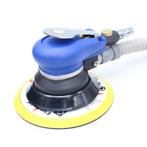 6 Inches Self-vacuum Pneumatic