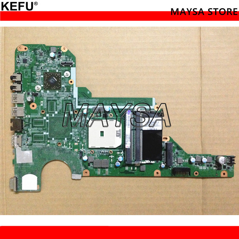 High quality Laptop motherboard for HP Pavilion G4 G6 G7-2000 683029-501 683029-001 DA0R53MB6E1 R53 Socket FS1 DDR3 Fully testHigh quality Laptop motherboard for HP Pavilion G4 G6 G7-2000 683029-501 683029-001 DA0R53MB6E1 R53 Socket FS1 DDR3 Fully test