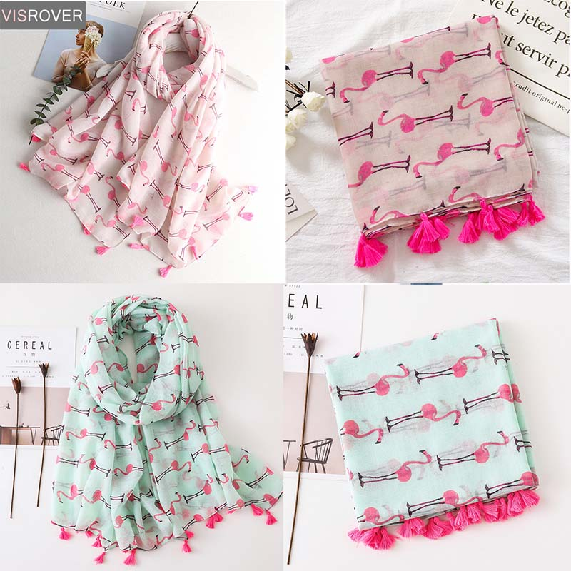 HTB1xiRVQPTpK1RjSZKPq6y3UpXaJ - VISROVER Fashion Summer Scarf For Women Scarf For Lady Viscose Shawl Tropical Print Scarf Head Luxury Brand Beach Scarves Hijab
