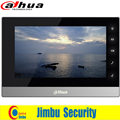 Hotsale DAHUA Video Intercom Door Phone System 7-inch Color Indoor Monitor touch screen without Logo VTH1510CH	 Support bidirect