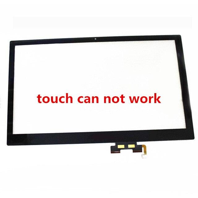 """(touch Können Nicht Arbeiten) Neue 15,6 """"touch Screen Glas Reparatur Teile Für Acer Aspire V7-582p V5-552 V5-552g V5-552p V5-552pg"""