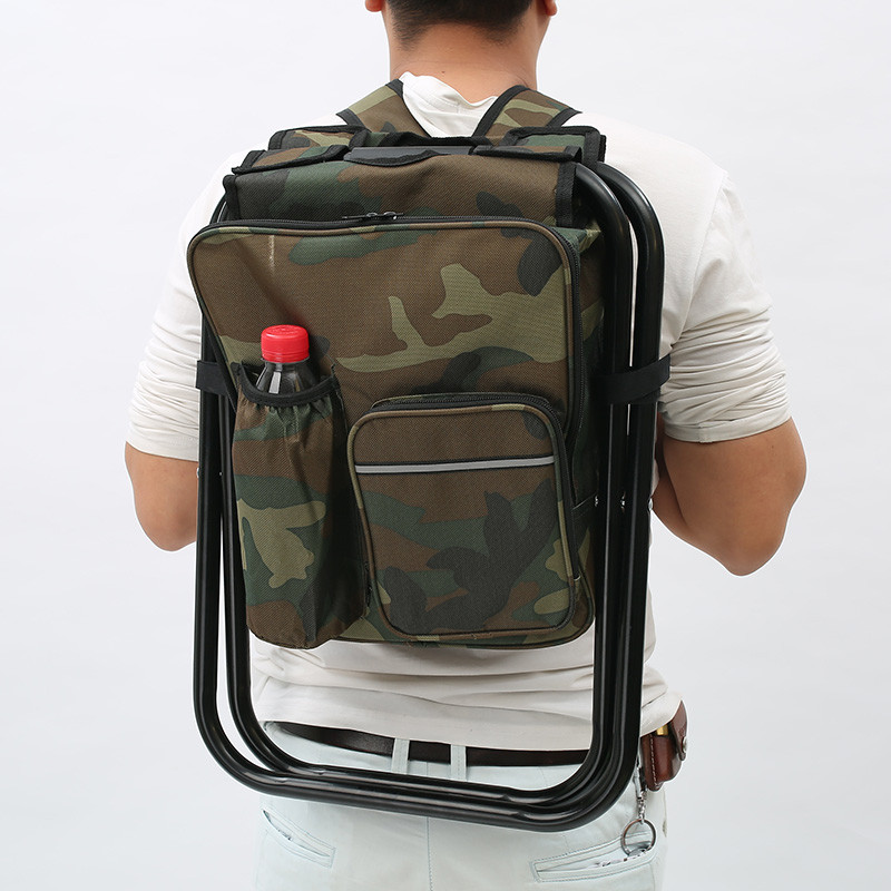 Backpack Cooler Chair Promotion Shop For Promotional Backpack