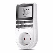 Smart Digital Electronic Power Timer in
