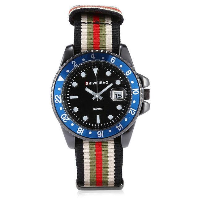 Special Design Men's Watch Different Colors 1