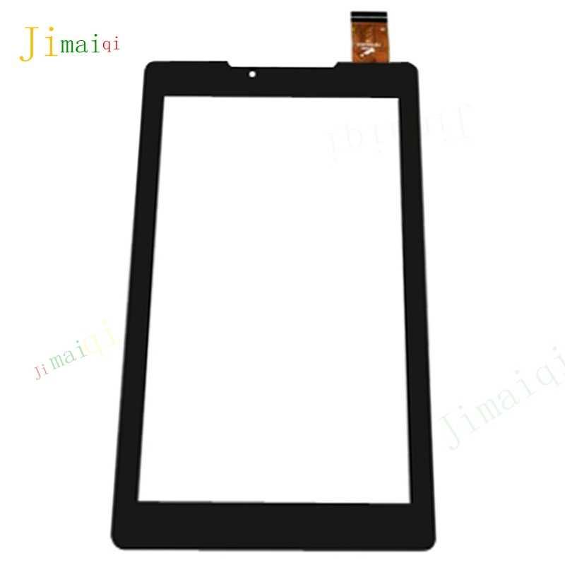 Nowy 7 cal ekran dotykowy Digitizer czujnik do Prestigio MultiPad Wize 3797 3G PMT3797 tablet PC wymiana panelu