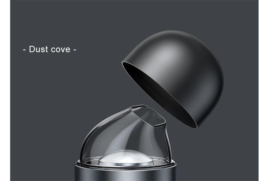 Baseus Mini Vacuum Cleaner Wireless Handheld 4000Pa Auto Car Interior Cleaner