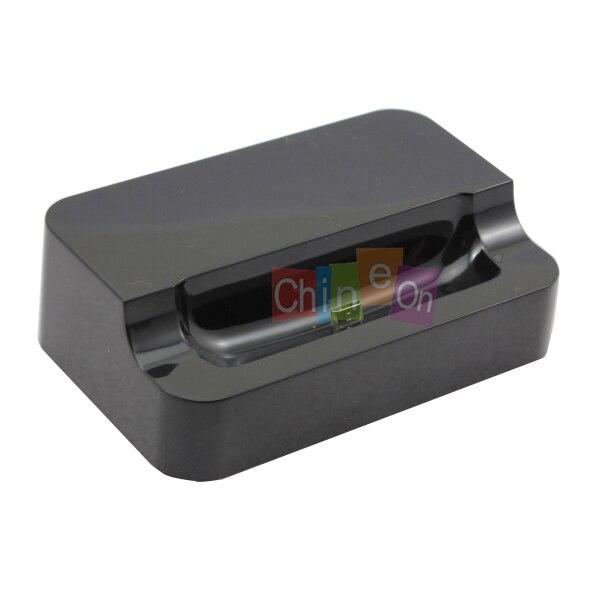 (schwarz) Sync Cradle Micro Usb Dock Ladegerät Für Für Samsung Galaxy S3 Handy RegelmäßIges TeegeträNk Verbessert Ihre Gesundheit