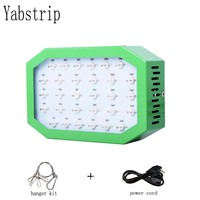 Yabstrip 300W LED Grow Light double chip full spectrum plant lamp fitolampy for indoor tent seedling flower vegetable phyto lamp