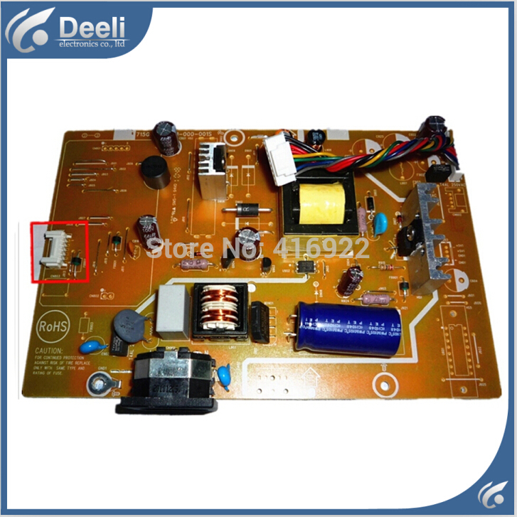 95% new good working for VA2033-LED power board VA2033-LED 715G4497-P02-000-001S power board for storageworks 4400 eva4400 uid 399054 001 012487 001 original 95% new well tested working one year warranty
