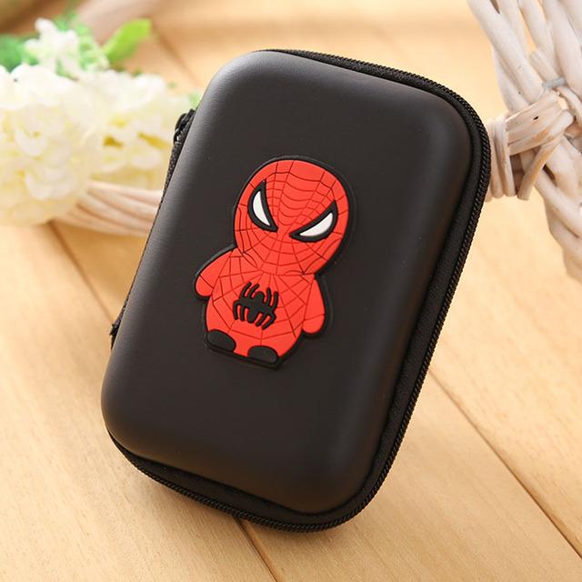 Spider-Man Coin Wallet