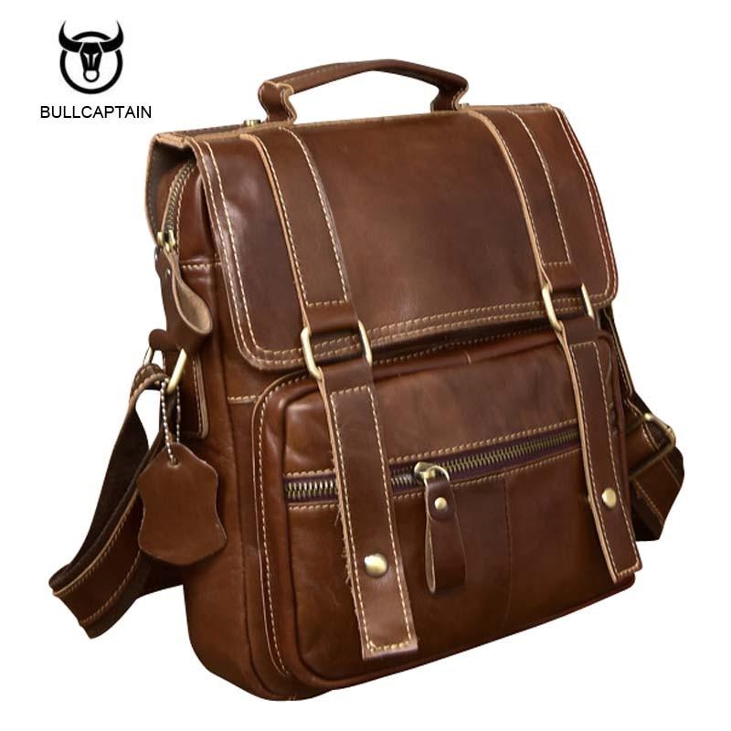 Модные натуральная кожа мужские сумки бренда досуг мужчины сумка человек небольшая сумка высокого качества crossbody сумки черный
