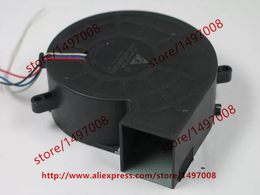 DELTA BSB0812HN -BE58 DC 12V 0.60A 4-wire Projector turbo s