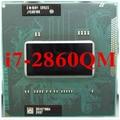 Core i7 2860QM 2.5GHz 8M Quad Core eight threads SR02X 2860 Notebook processors Laptop CPU PGA 988 pin Socket G2