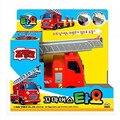 Tayo el pequeño mini bus camión De Bomberos rojo Frank kids toy modelo tayo coche tayo bus juguetes educativos miniatura de carro párr ninos