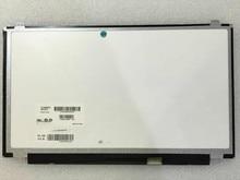 LP156WHA-SPA2 LP156WHB SPA2 Laptop Screen Display Panel de Matriz de 1366*768 IPS NO TOUCH