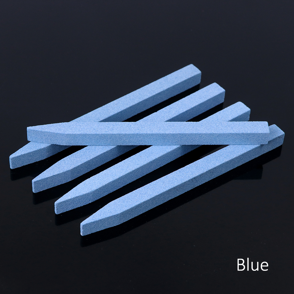 Blue Professional Sanding Buffer