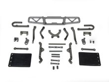 Alloy rear bumper kit for baja 5T 5SC  85194