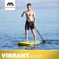 Comparar Tabla inflable para adolescentes tabla de Surf para chico SUP vibrante de AQUA MARINA tabla de