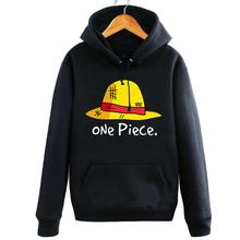 One Piece Hooded Monkey D Luffy Hoodie