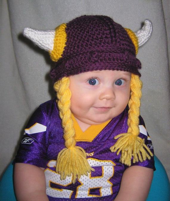7 Viking Knit Hat Patterns The Funky Stitch