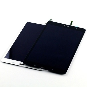 Para Samsung GALAXY Tab Pro T320 T321 T325 pantalla LCD con sensores Digitalizadores de pantalla táctil Panel de montaje completo