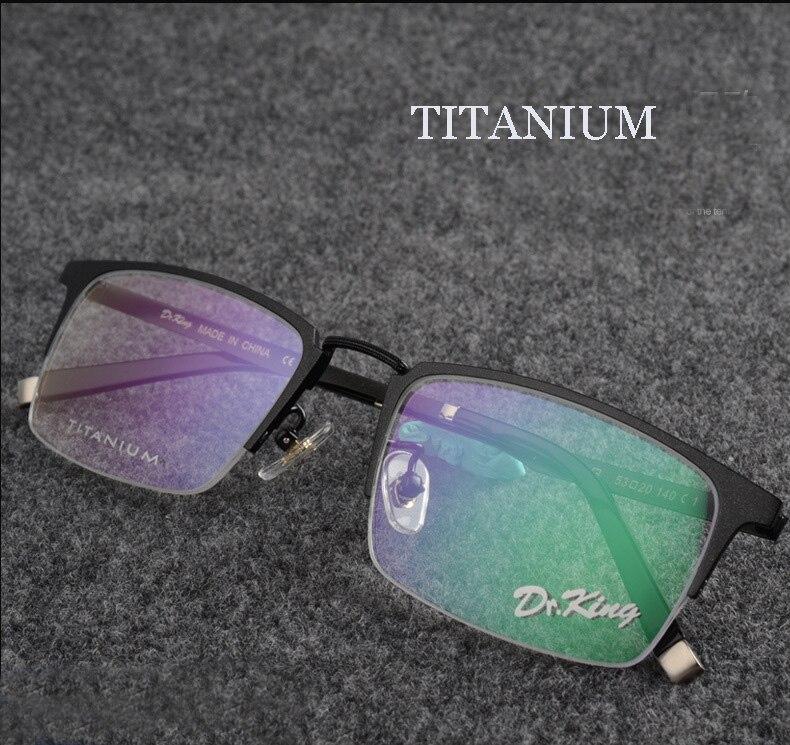 vintage spectacle frames monturas de gafas de marca masculino men prescription glasses online fashion brand designer